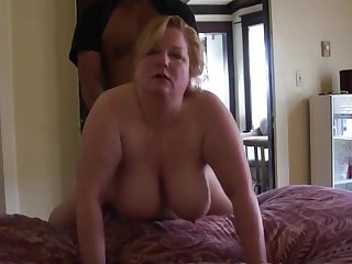 Milf White Wife Needs Bbc When Husband Is At Work. Bbw Bbc