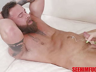 TRAILER: HAIRY RAY RAVEN FUCKS Unmitigated Limits GIRLFRIEND AVA WEST