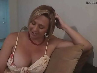 Step Mom Confesses That She Likes Watching Son Masturbate - Brianna Beach Cock Ninja