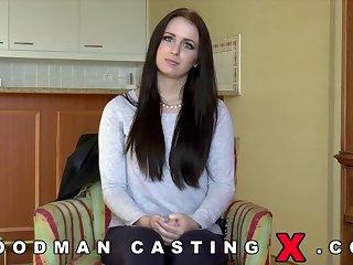 Kittina Clairette casting