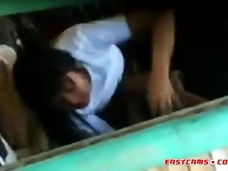 indonesian teens (Hidden Cam)