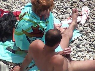 Nudist Seashore Couples Voyeur Video Hd Spycam P 01