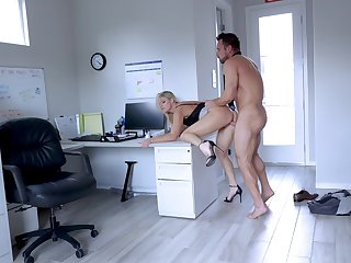 Secretary leaves the new beggar to try her out be useful to very many rounds