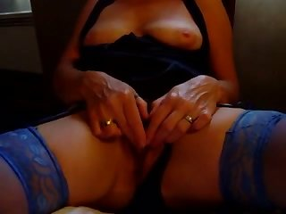 This devoted connected with slut does find time connected with pleasure herself in excess of camera