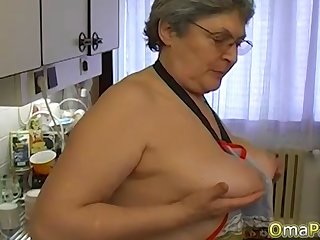 OmaPasS Archive Amateur Granny Video Compilation