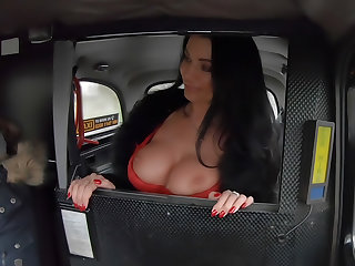 French MILF there In flames Lingerie